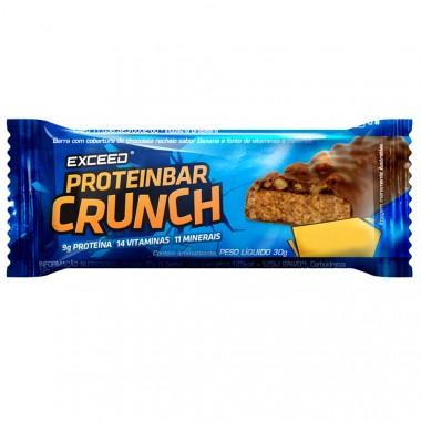Proteinbar Crunch 30g Exceed