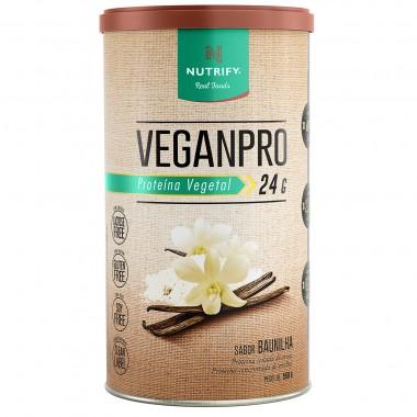 Veganpro 550g Nutrify