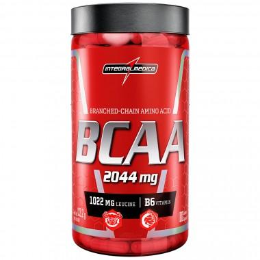 BCAA 2044Mg 180 Cápsulas Integralmédica