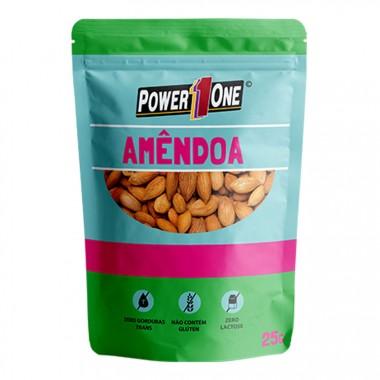 Nuts Power 1 One 25g Amendoas