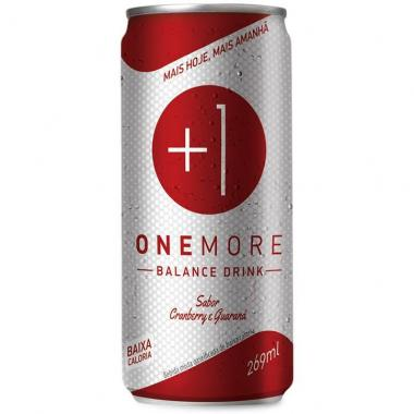 One More Balance Drink 269ml