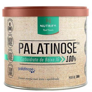 Palatinose 300g Nutrify