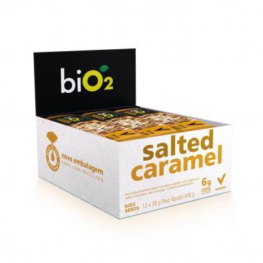 Bio2 Seeds 38g (12 barras) Bio 2 Organic