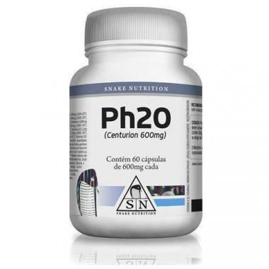 Ph20 60 cápsulas Snake Nutrition