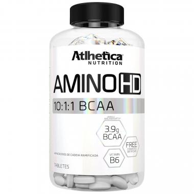 Amino HD 10:1:1 120 tabletes Atlhetica Nutrition