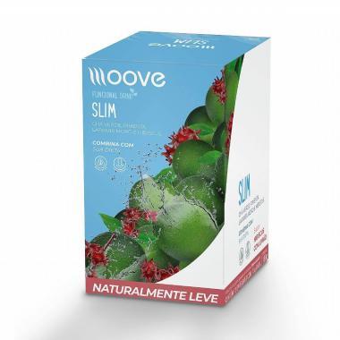 Moove Slim 15g (12 sachês)