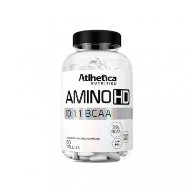 Amino HD 10:1:1 60 tabletes Atlhetica Nutrition