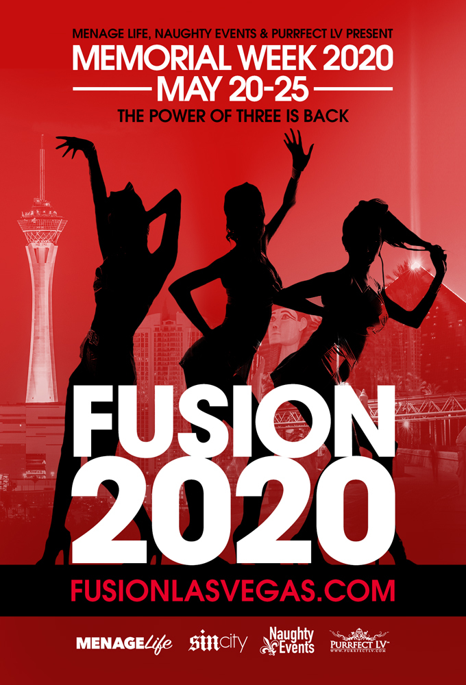 Events Las Vegas May 2020.O Events Org Fusion Las Vegas 2020 At Alexis Park Hotel On