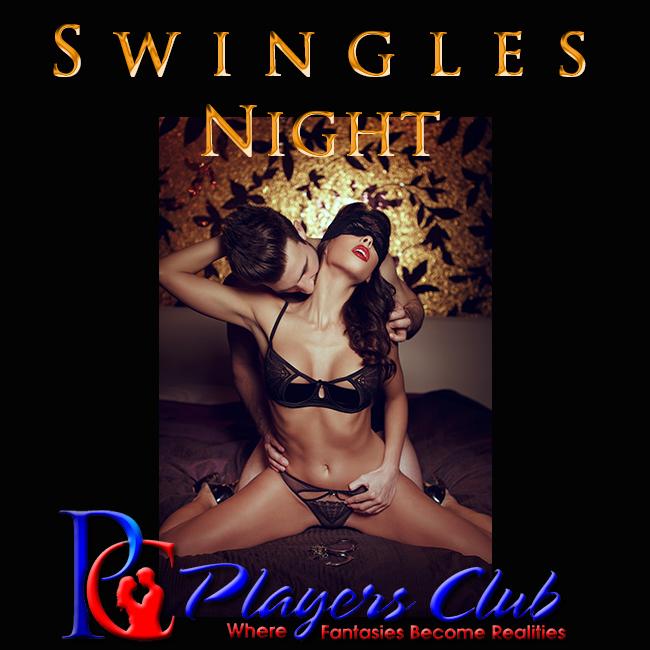 At plush nightclub bikini night confirm