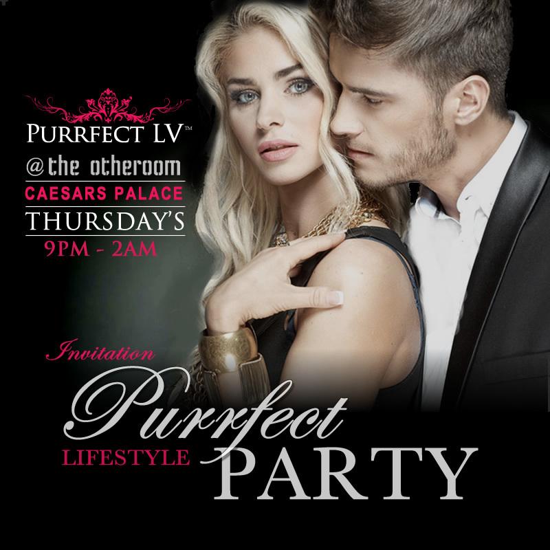 purrfect party las vegas