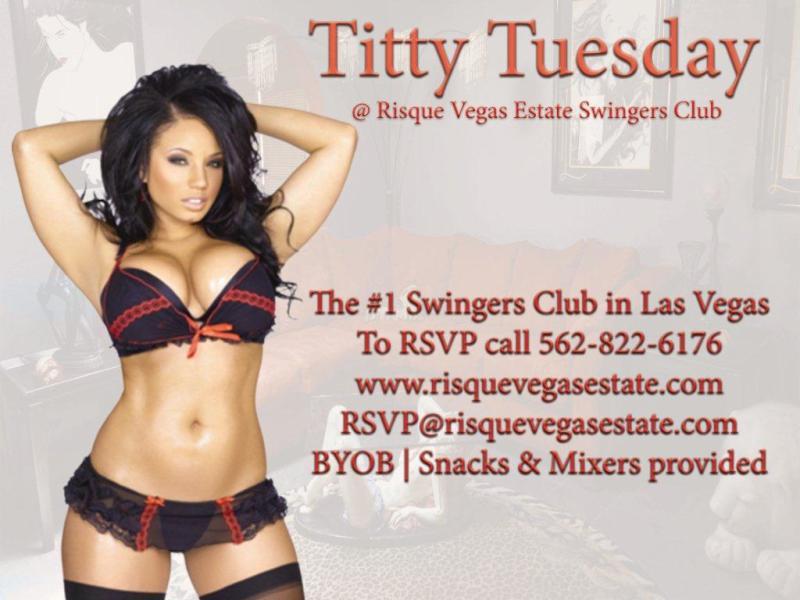 Adul Las Party Swinger Vegas