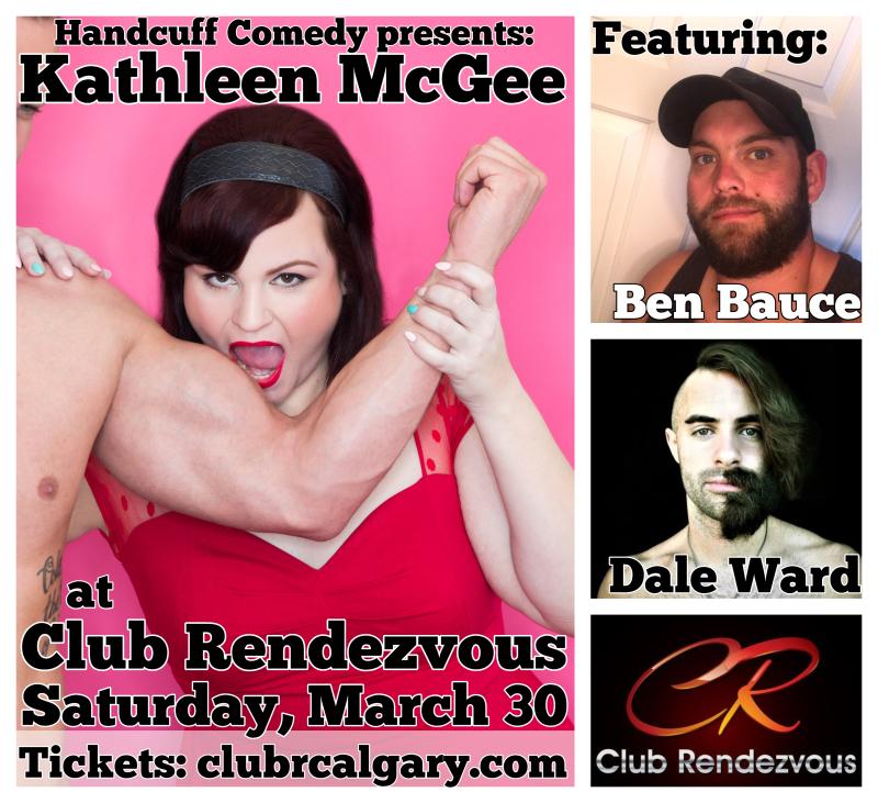 Calgary club swinger