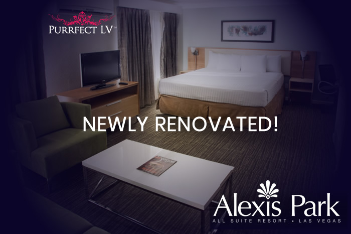Alexus Park - Fully Renovated