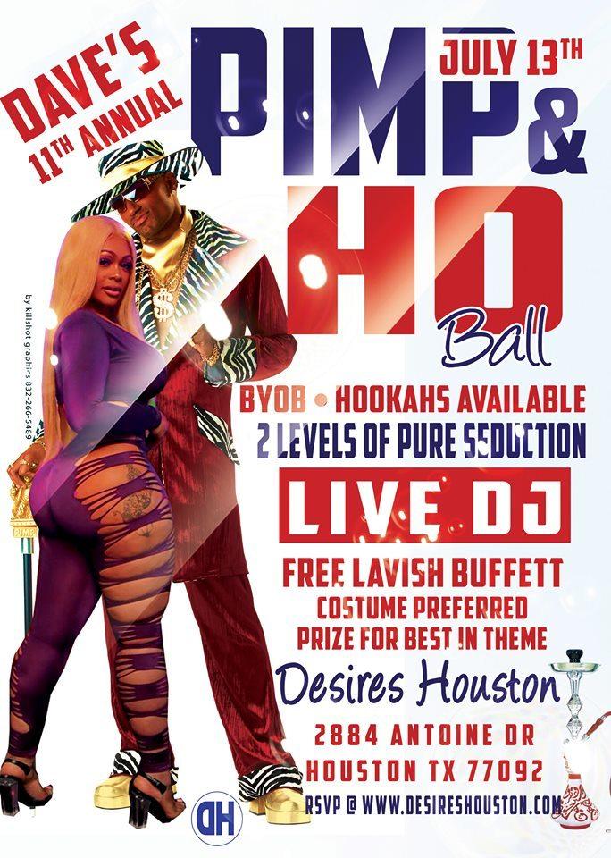 DAVE PIMP AND HO BALL FLYER 10`9.jpg
