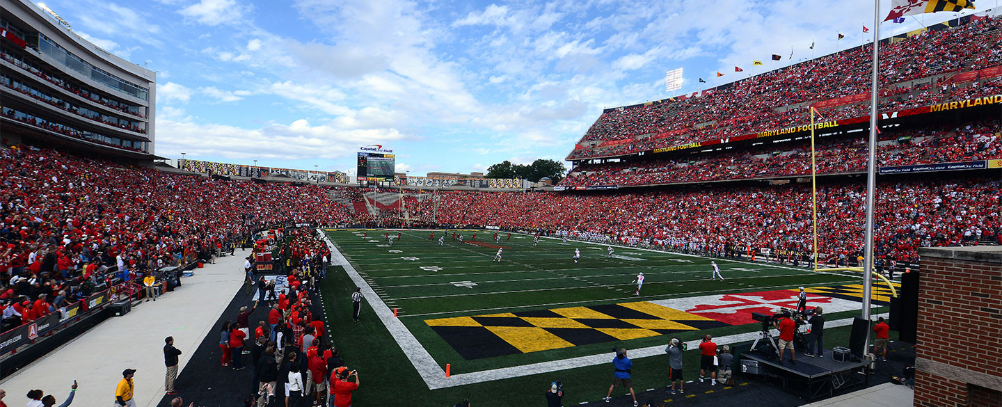big ten announces future football schedules - university of maryland