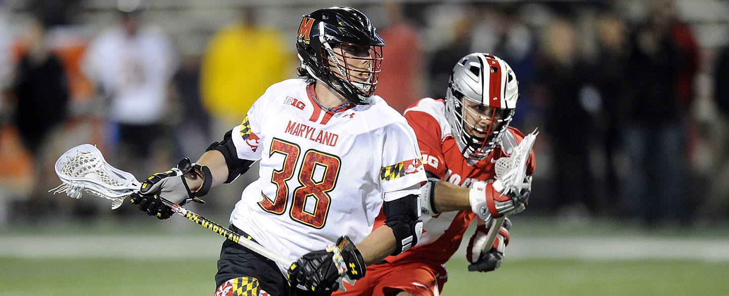 Record Six Terps Selected In MLL Draft