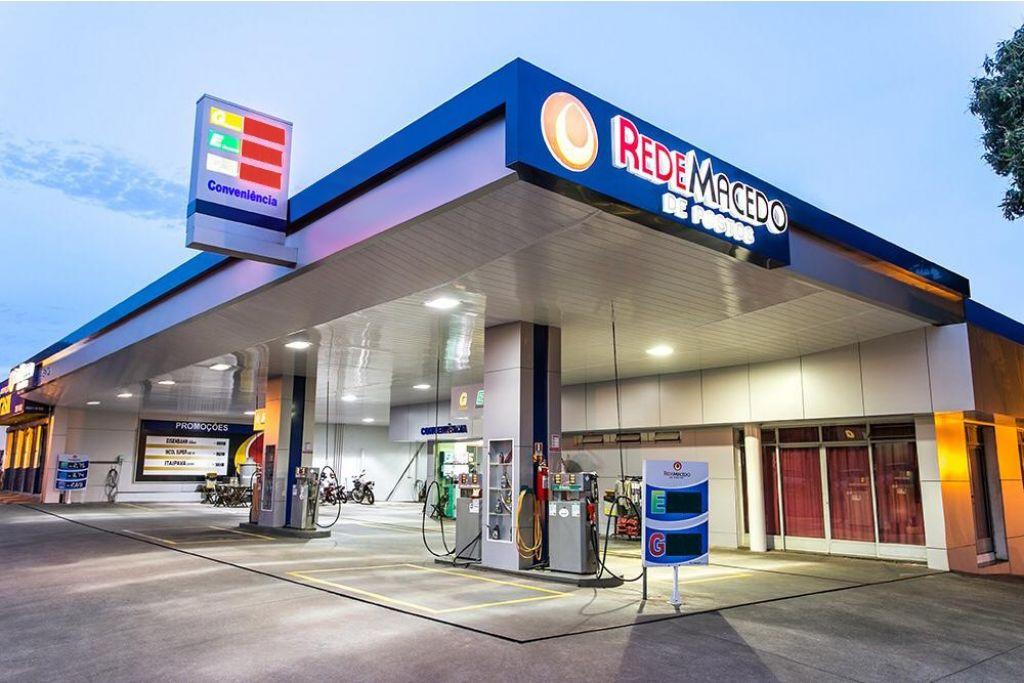 862ec74dd3 Posto Avenida está com o melhor preço de óleo diesel em Umuarama