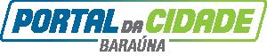 Portal da Cidade Baraúna