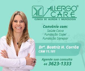 Allergo Care - Dra. Beatriz Helena Corrêa