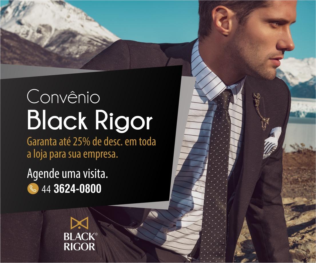 Black Rigor