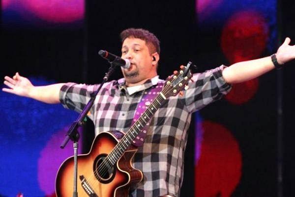 O cantor Fernandinho é um dos principais artistas da música gospel do Brasil (Foto: Divulgação)