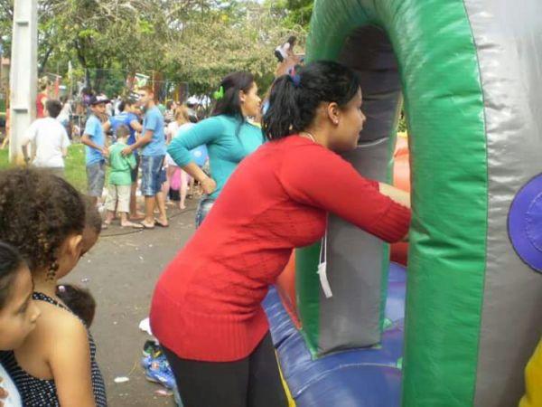Evento é aberto à comunidade, tendo como proposta comemorar e fortalecer conceitos relativos à importância de garantir os direitos das crianças (Foto: Divulgação)