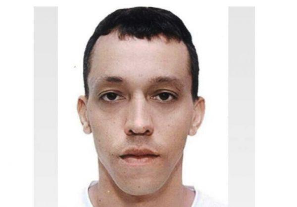 Anderson Murbal, de 35 anos, que estava desaparecido desde o último domingo (15), é a vítima (Foto: André Almenara)
