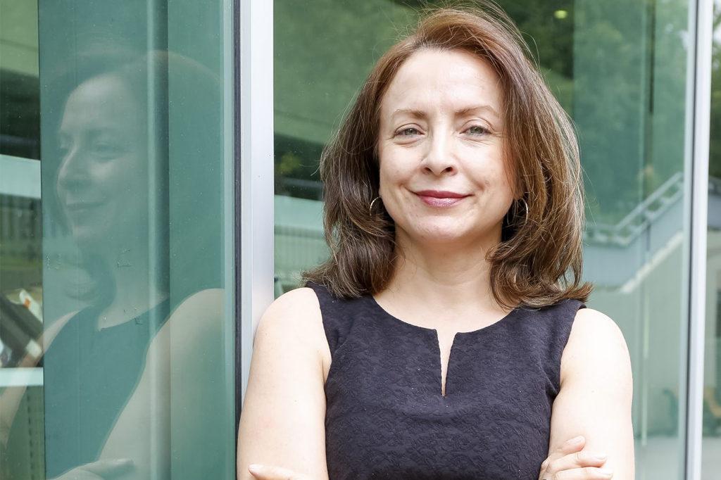 PATRICIA SÁNCHEZ, Directora de Pedagogía en Inglés para la Enseñanza Básica y Media (Santiago).