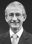 José Rodríguez, Rector UNAB, período 2015 - 2019