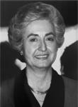 Mónica Madariaga, Rectora UNAB periodo 1988-1996