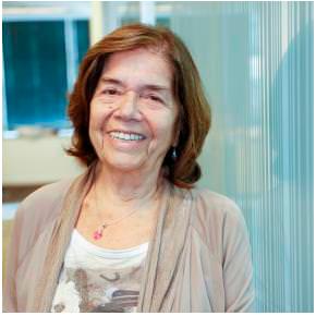 Leontina Paiva Rojas, Asesora de la Secretaría General
