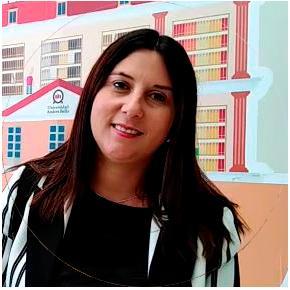 Lilian San Martín Medina, Directora de Escuela de Ingeniería Concepción