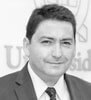 Raúl Peralta - Consejo Superior UNAB