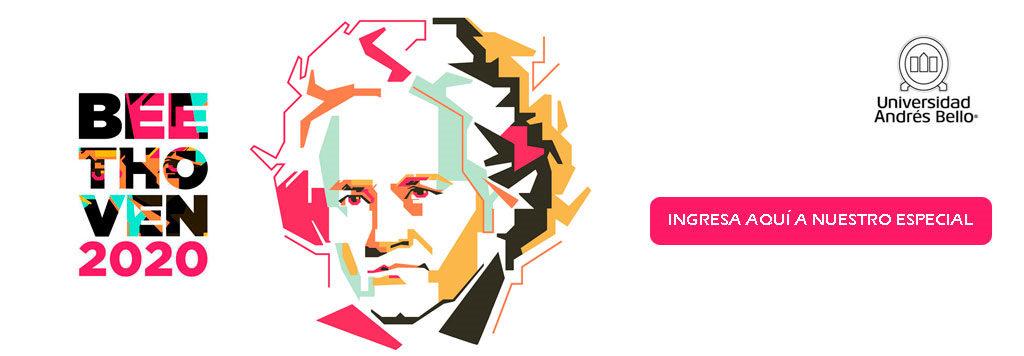 Especial de Cultura sobre Beethoven