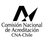 Logo Comisión Nacional de Acreditación CNA Chile