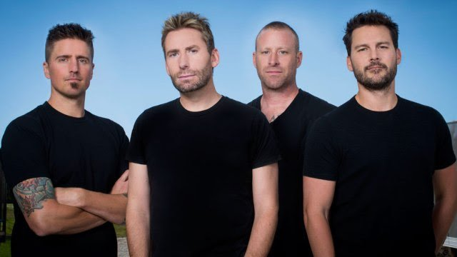 Album Review: Nickelback, Feed The Machine ~ Uncivil Revolt