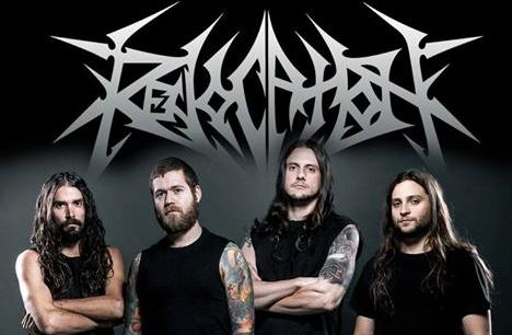 Revocaton band-promo