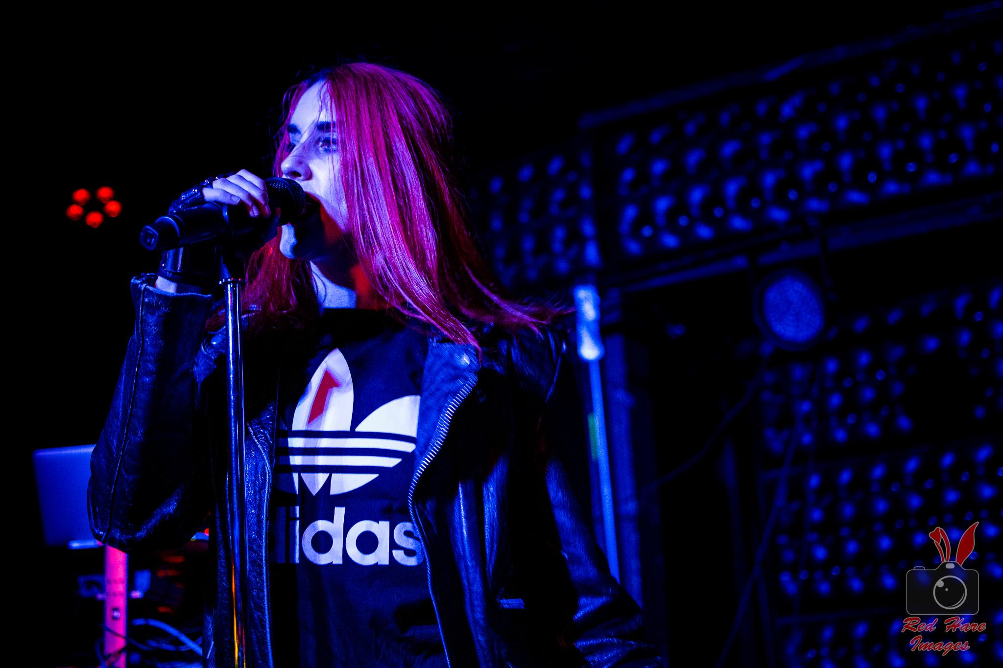 Night Club, Emily Kavanaugh