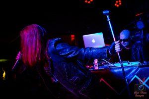Night Club, Emily Kavanaugh, Mark Brooks