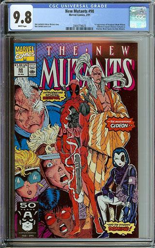 the last mutants