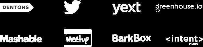 event company logos