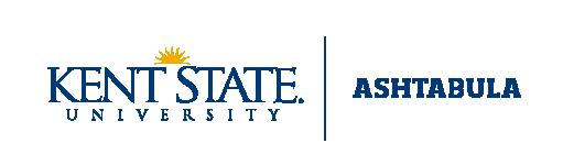 Kent State Regional Horizontal Logo