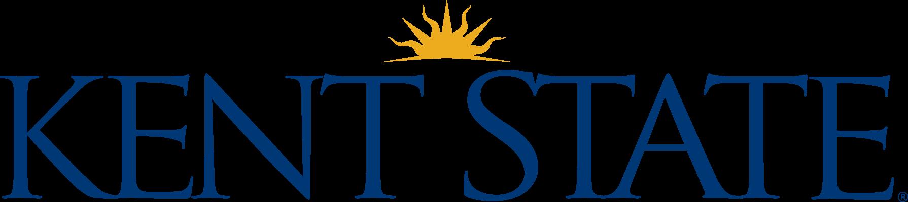 Kent State Horizontal Logo
