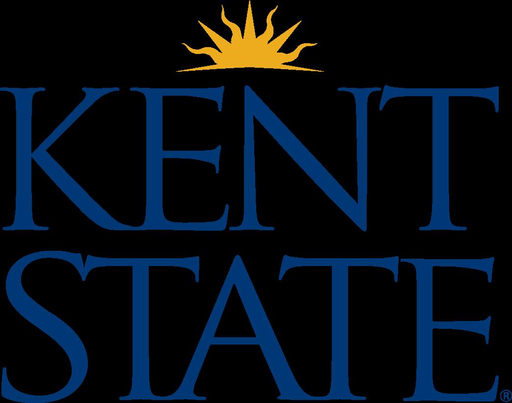 Kent State Stacked Logo