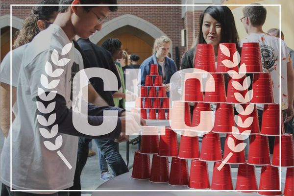 Collegiate Leadership Competition