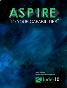 Ebook aspire to your capabilities