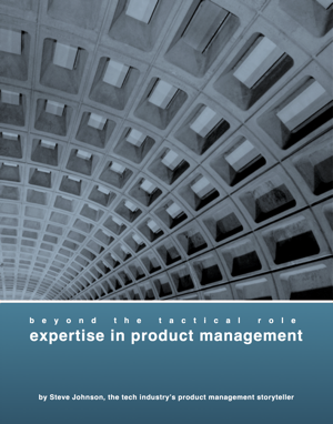 Ebook expertise in product management