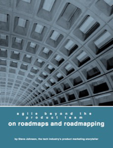 Ebook on roadmaps and roadmapping