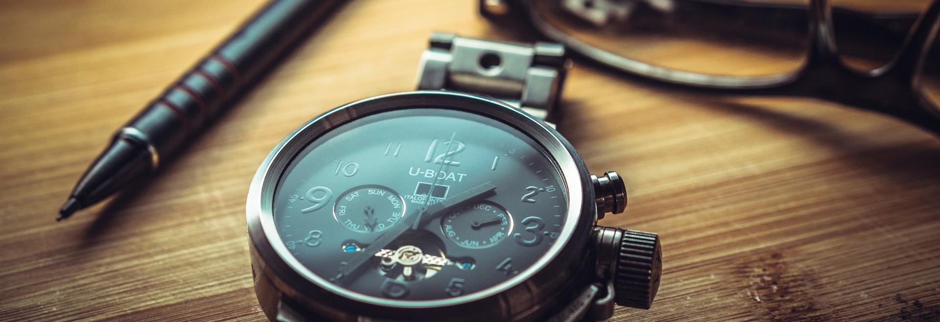Clock 1461689 1920