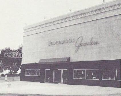 original storefront